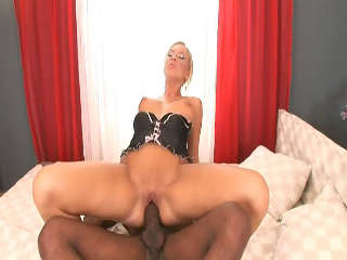 My First Black Cock #06 Angelina Love