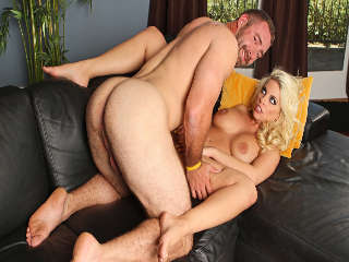 Tropic Seduction Brittany Amber & Vinny Castillo