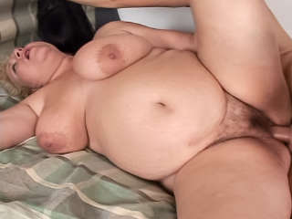 Big Fat Squirters Alex A