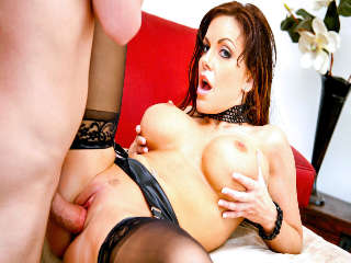 MILF Worship #03 Mark Wood & Victoria Valentino