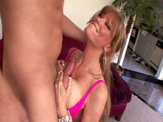 Milf Blown #03 Darla Crane & Mark Wood