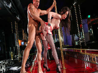 The Stripper Jennifer White & Marcus London