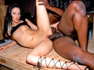 Young And Dumb #02 Lexington Steele & Victoria Sin