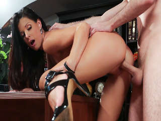 The Stepmother #11 James Deen & India Summer
