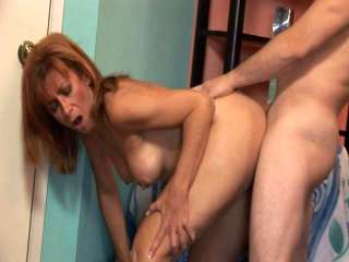 Your Mom's Hairy Pussy Mikela Kennedy