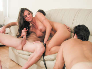 Lifestyles Of The Cuckolded #03 - Part 2 Amanda Emino