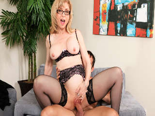 Nasty Grannies Nina Hartley