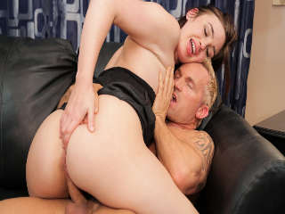 Mother-Daughter Affair Marcus London & Jodi Taylor