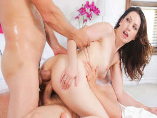 DP My Wife With Me #05 Sarah Shevon & Ramon Nomar