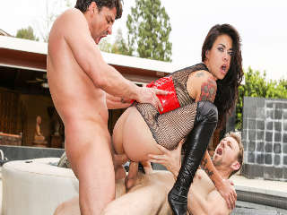 Perfect Slaves #4 Erik Everhard & Dana Vespoli