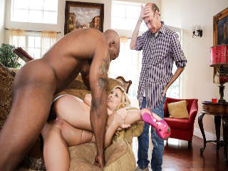 Mom's Cuckold #15 Nat Turner & Cherie DeVille