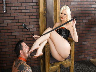 Glenn King's Maneaters #02 Jack Vegas & Jenna Ivory