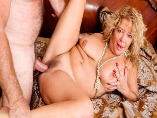 Horny Grannies Love To Fuck #06 Jay Crew & Karen Summer