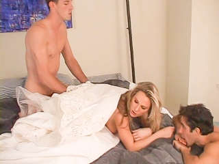 Cuckolded On My Wedding Day #04 Harmony Rose & Donny Long