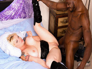 I Like Black Boys #12 Wesley Pipes & Missy Sex