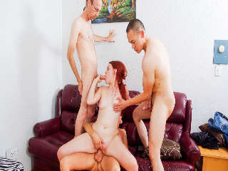We Wanna Gang Bang The Babysitter #14 Eric Jover & Andrea Sky
