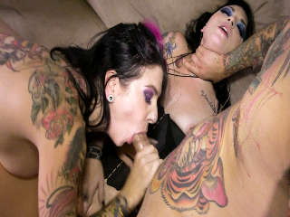 You Deserved It Joanna Angel & Draven Star