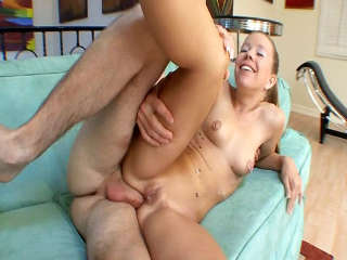 Stuff My Ass Full Of Cum #09 Tabitha James