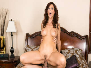 MILFs Love It Harder #03 Syren De Mer