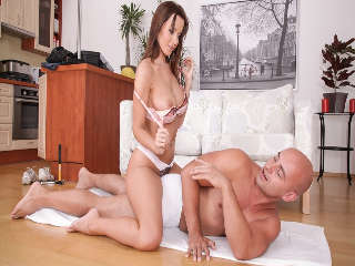 Full Service Massage #02 Cindy Dollar & Neeo
