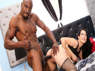 I Like Black Boys #13 Wesley Pipes & Katrina Jade