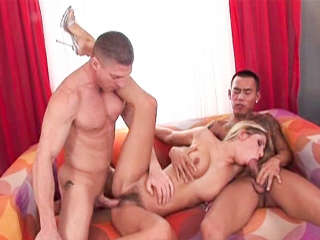 50 Hairy Cream Pies #02 Franco Roccaforte & Dillon