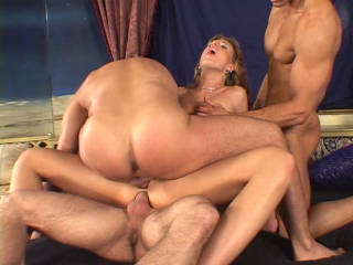 Eight Teen Gang Bang Tryouts #02 Myra