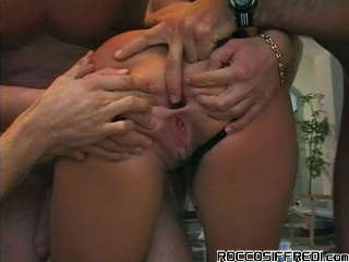 Initiations #01 Rocco Siffredi & Princess