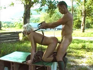 Sexual Superstars Rocco Siffredi & Martina Mercedes