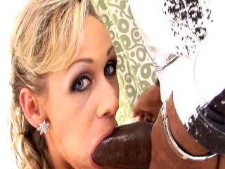 My First Black Cock #05 Cynthia Vellons