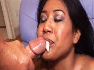 Squirt On My Big White Cock #03 Lyla Lei