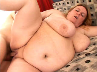 Big Fat Cream Pie #05 Lena D