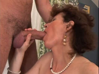 Mom s A Cock Sucker #02 Andrea