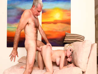 Horny Grannies Love To Fuck #07 Dalny Marga & Jay Crew