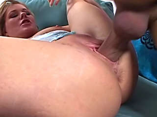 I Wanna Cum Inside Your Mom #20 Kate Faucett