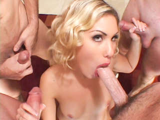 We Wanna Gang Bang The Babysitter #17 - Part 2 Aubrey Addams