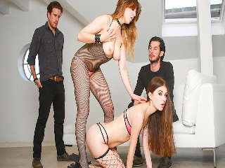 Pretty Little Playthings Samantha Bentley & Misha Cross