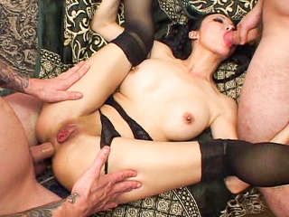 This Isn't The Joy Luck Club - It's A XXX Spoof! Ange Venus