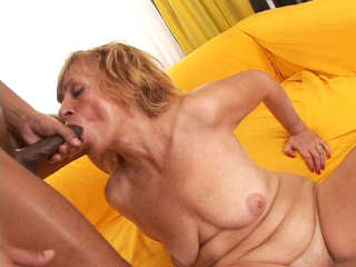 Your Mom's A Cock Sucker #03 Lady