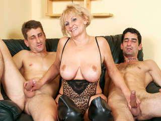 Nursing Home Nymphos Katalin A