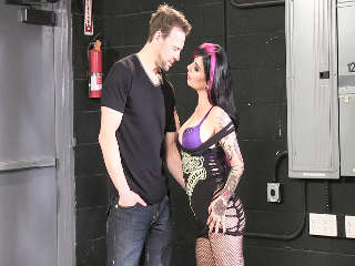 By Request Behind The Scenes Joanna Angel & Erik Everhard