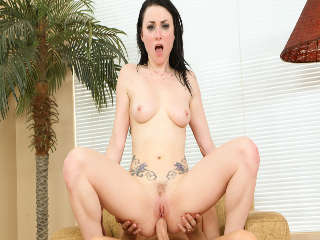 Anal Required #05 Mark Wood & Veruca James