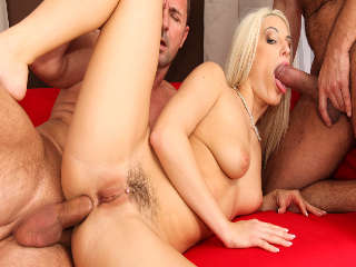 Christoph's Anal Attraction #05 David Perry & Neeo A