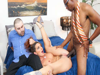 Mom's Cuckold #17 Sean Michaels & Savannah Fox