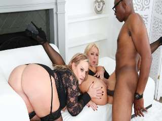 Anal Buffet #11 Sean Michaels & Dee Siren