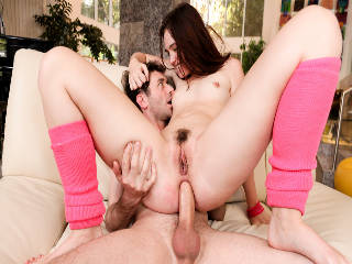 Jodi Taylor In 'Anal Cuties'