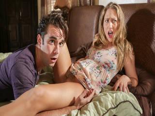 Adult spank wet