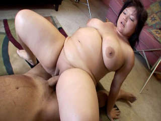 I Like Fat Girls #03 Kelly Shibari
