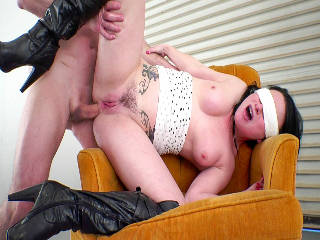 Punishing Sodomy For Bad Girl Veruca