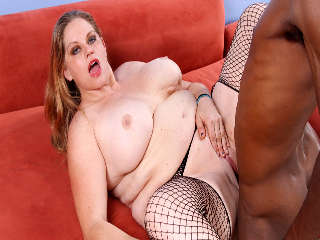 Big Fat Chicks Big Black Dicks #01 Jenna Kruz